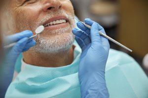 allen dental exam