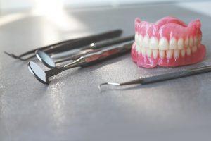 allen dentures